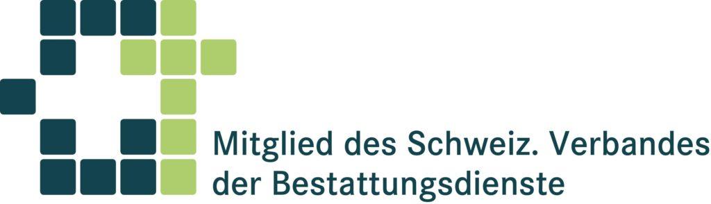 Mitglied des Schweizerischen Verbandes der Bestattungsdienste